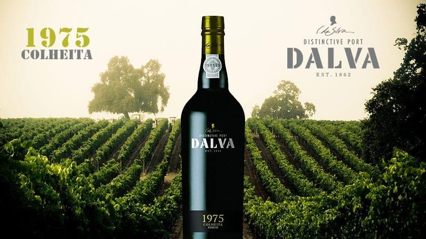 Buy Dalva Harvest 1975 Port