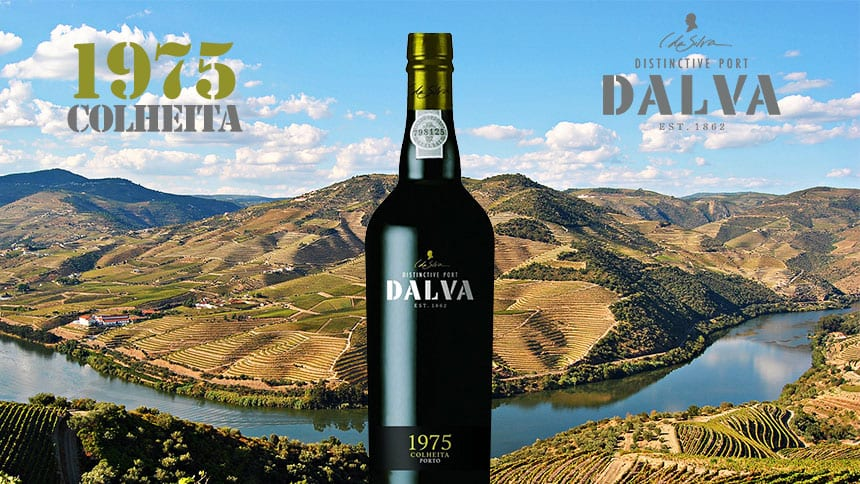 Buy Dalva Harvest 1975 Port