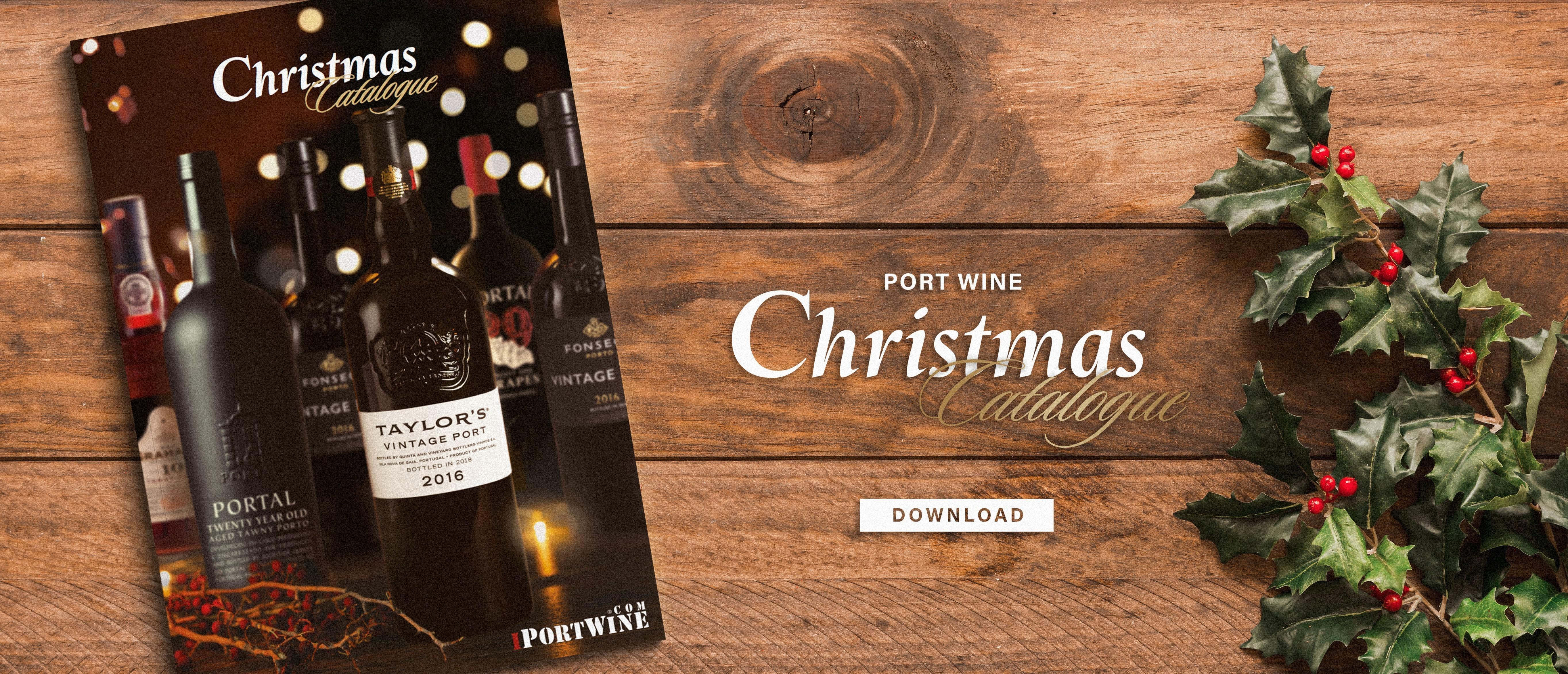 Catalogo Iportwine Port