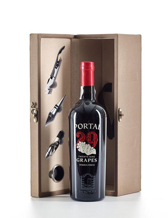 Premium Gift Portal 29 Grapes