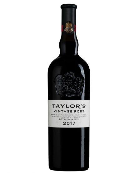 Taylor's Vintage 2017