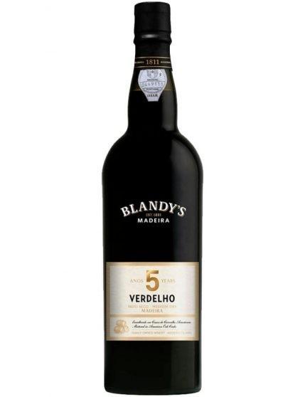 Blandy's Verdelho 5 Years