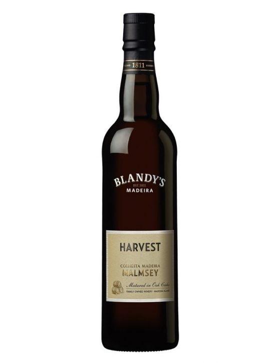 Blandy's Harvest Malmsey 2012