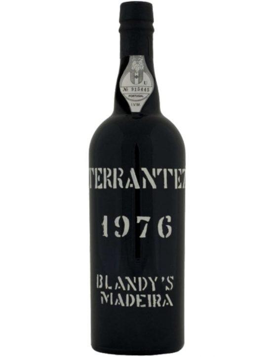Blandy's Terrantez Vintage 1976