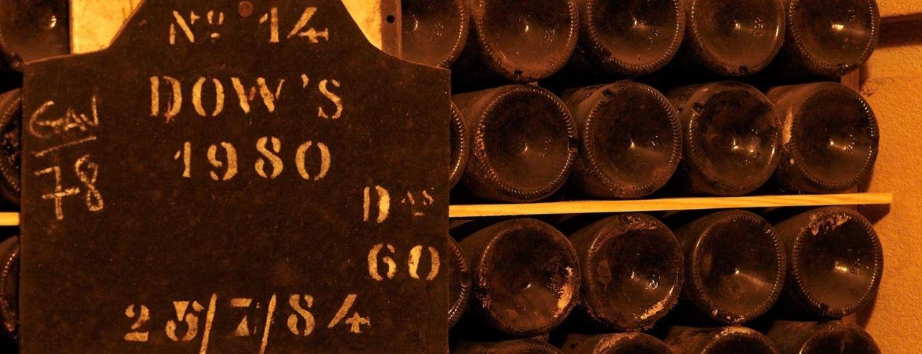 Dows Bottle