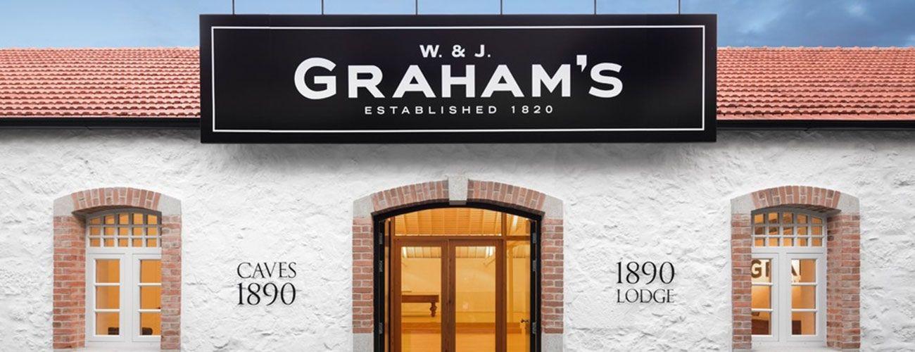 Grahams Quinta