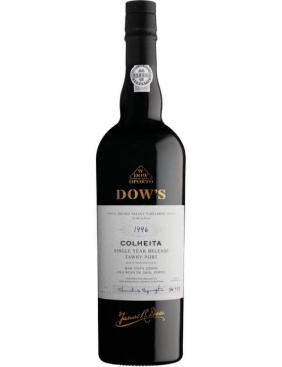 Dow's Harvest 1996