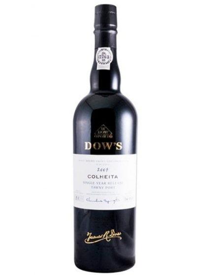 Dow's Harvest 2007