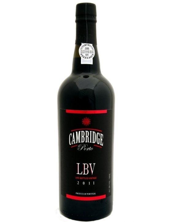 Andresen Cambridge LBV