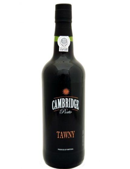 Andresen Cambridge Tawny