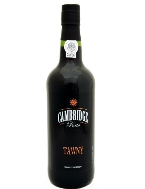 Andresen Cambridge Tawny