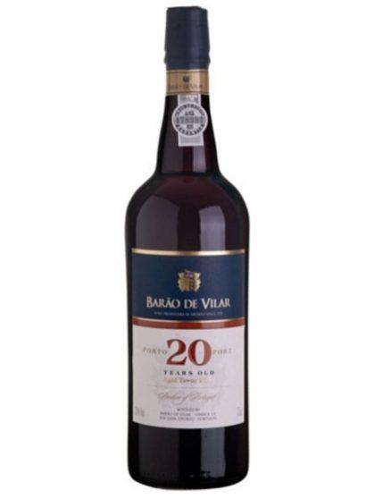 Barão de Vilar 20 Years