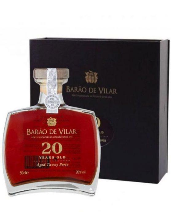 Barão de Vilar 20 Years Special Edition