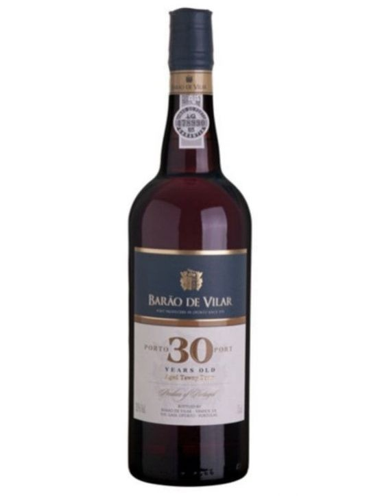 Barão de Vilar 30 Years