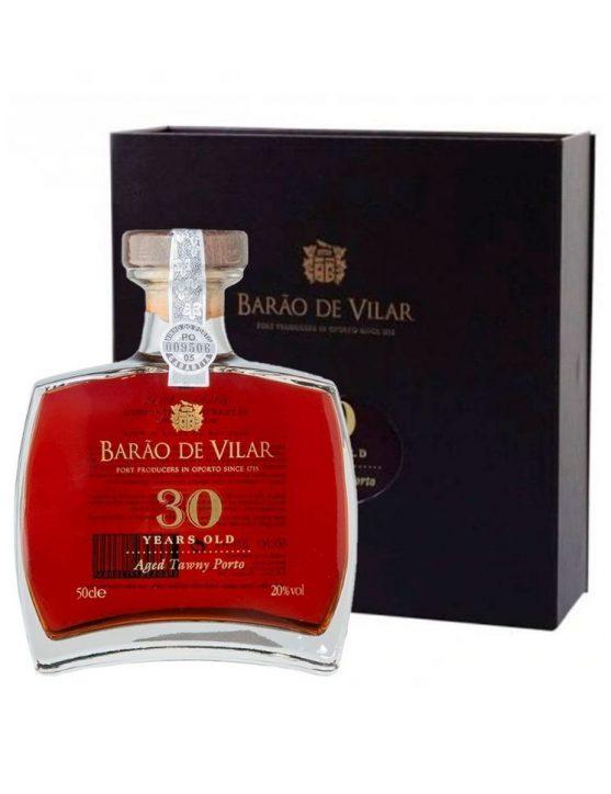 Barão de Vilar 30 Years Special Editon
