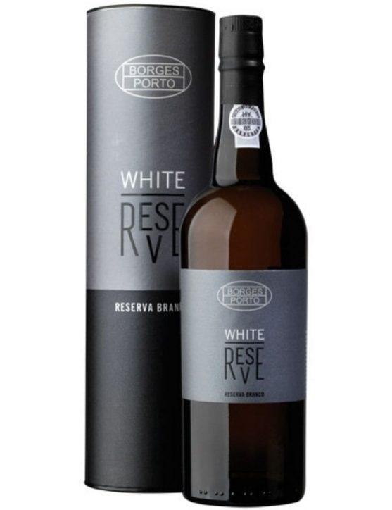 Borges White Reserve