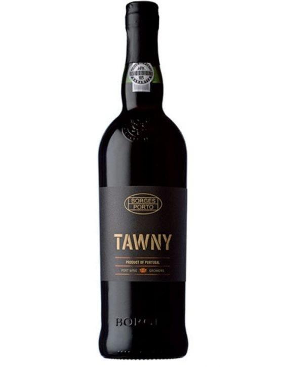 Borges Tawny