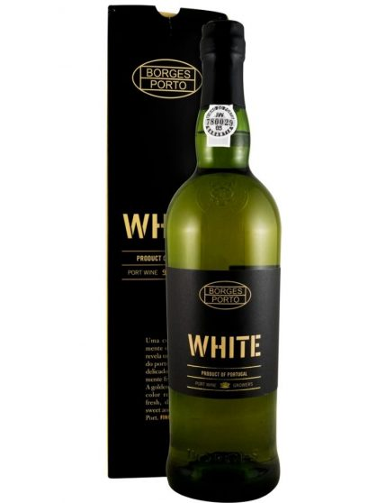 Borges White With Box