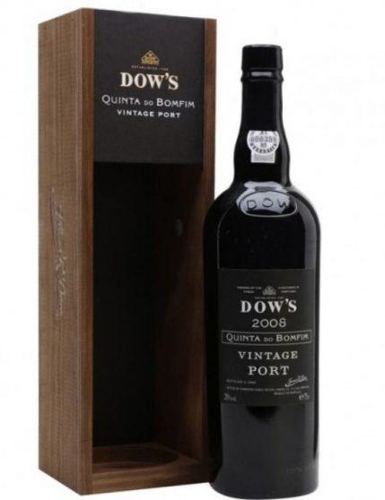 Dow's Quinta do Bomfim Vintage 2008