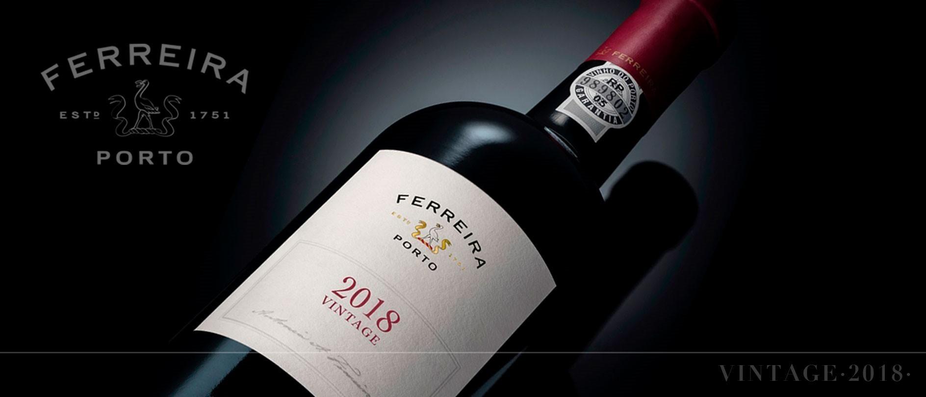 Ferreira Vintage 2018