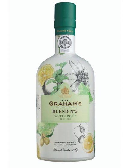 Graham's Blend Nº 5
