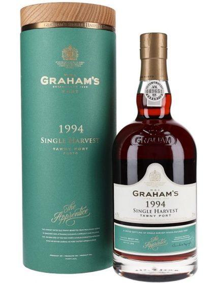 Graham's Harvest 1994