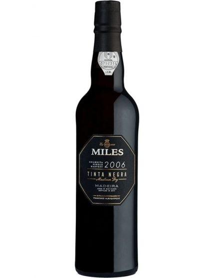 Miles Harvest 2006 Medium Dry
