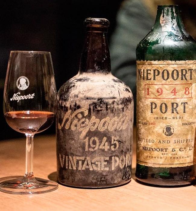 Niepoort Vintage 1945