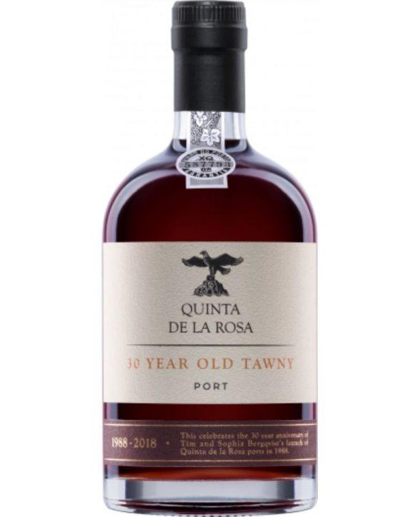 Quinta de la Rosa Tawny 30 Years