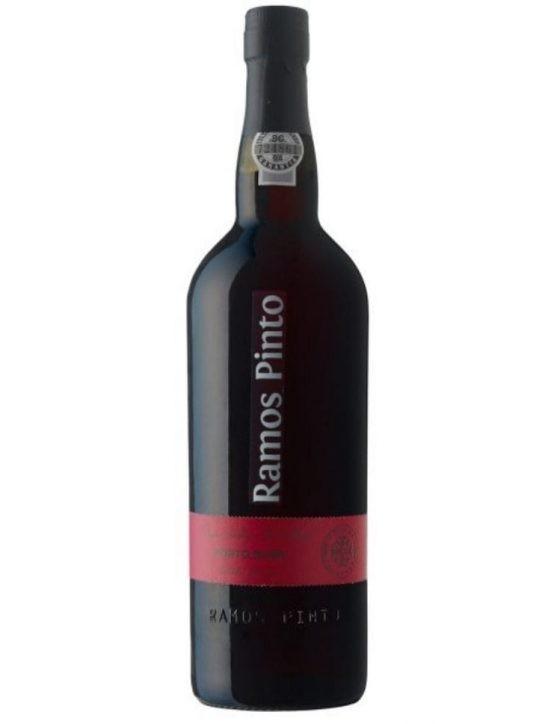 Ramos Pinto Ruby