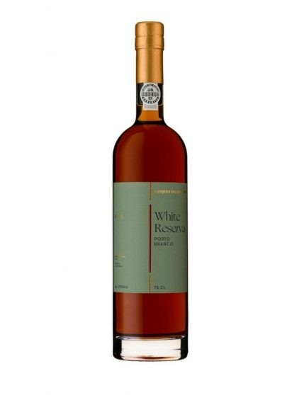 Vasques de Carvalho Reserve White