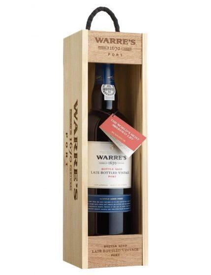 Warre's LBV 2007