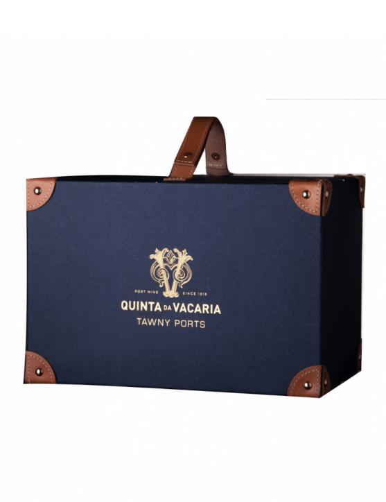 Quinta da Vacaria Centennial Suitcase ( 4 x 75 cl )