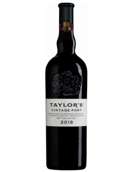 Taylor's Vintage 2018